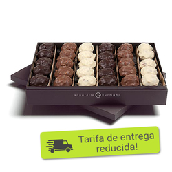 Chocolates rochers