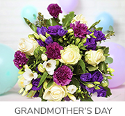 Grandmother's day