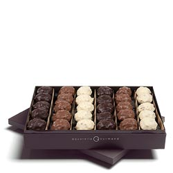 Dark, White and Milk Rochers