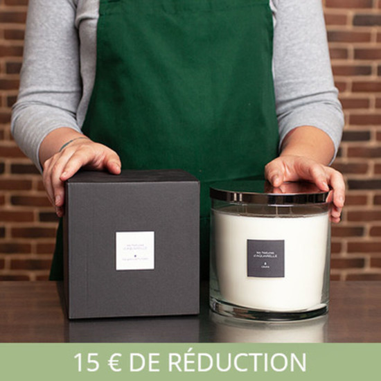 1.65 kg candle