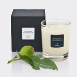 A 'Fig Tree' scented candle 70g