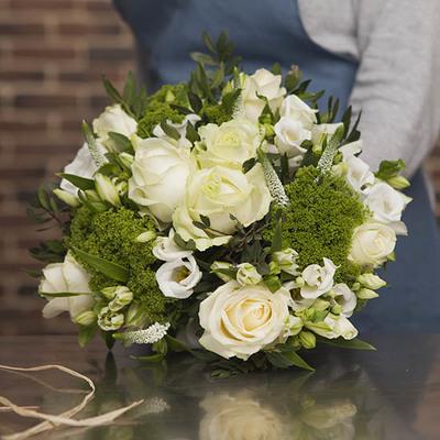 Bouquet Mariage Cadeaux Fleurs Pour Un Mariage Aquarelle