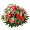 Intemporel - Funeral cushion by 123fleurs