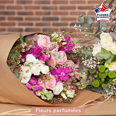 Aquarelle Livraison Fleurs A Domicile Fleuriste Depuis 1987