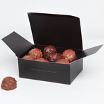 A ballotin of delicious rochers (160g)