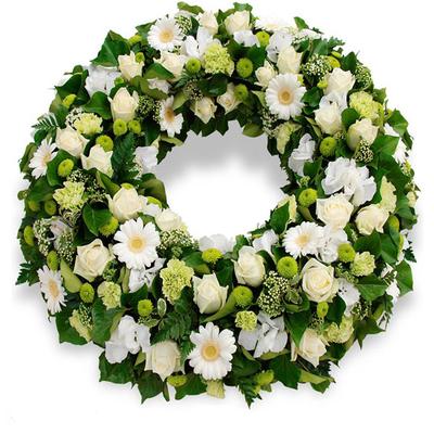 Envía Flores Para Funerales Y Condolencias En 4h Con Aquarelle