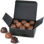 A ballotin of 16 delicious rochers (160g)