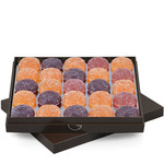 Box of 200g of fruit pastes