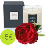 190g Scented Candle