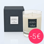 190g 'May Rose' Scented Candle