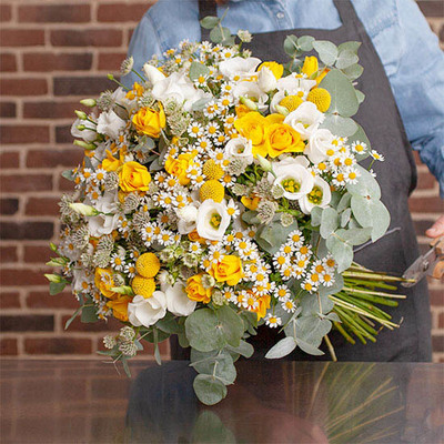 Spring Splendour Bouquet