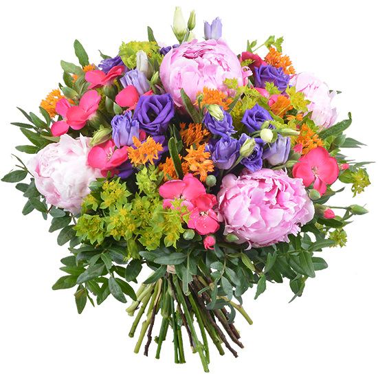 Festival of Colours Bouquet