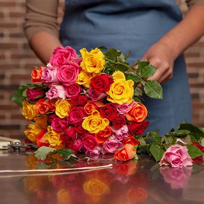 Blumenversand Online Blumen Verschicken Aquarelle