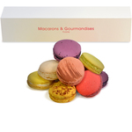 8 delicious macaroons