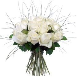 Same day delivery available with the Naturelle Bouquet