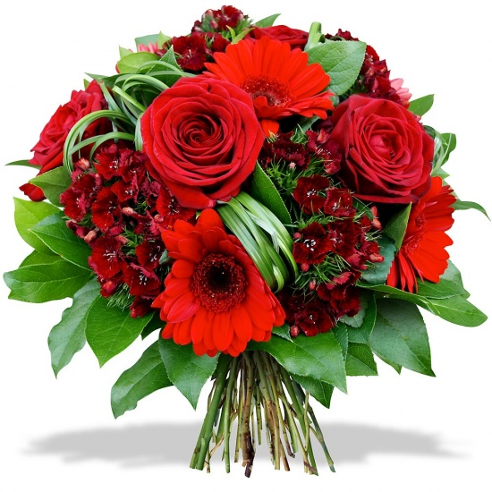 Same day delivery available with the Colorado Bouquet