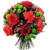 Same day delivery available with the Watermelon Bouquet