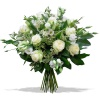 Same day delivery available with the Montblanc Bouquet.