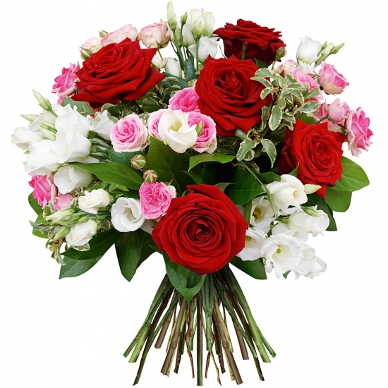 Same day delivery available with the Giulietta Bouquet