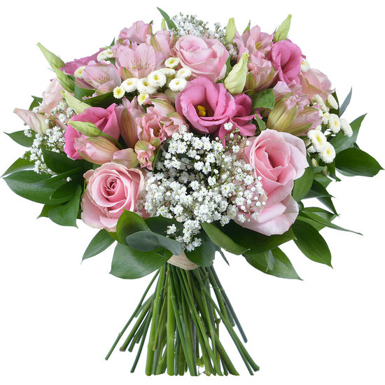 Same day delivery available with the Chloé Bouquet