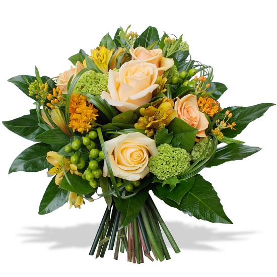 Same day delivery available with the Tango Bouquet