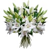 Same day delivery available with the Almudaina Bouquet