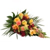 Same day delivery available with the Decem - Funeral Bouquet