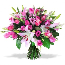 Same day delivery available with the Cleopatra Bouquet