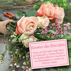 Same day delivery available with the Florist Choice - Pink