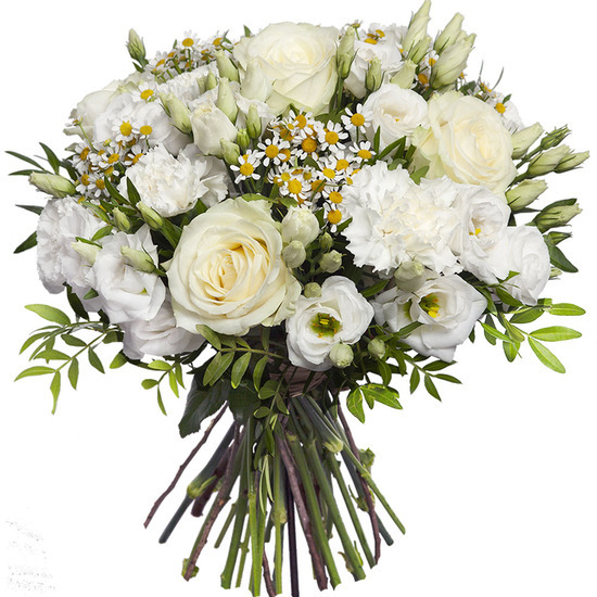 Same day delivery available with the Diamond Bouquet