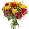 Same day delivery available with the Phoenix Bouquet