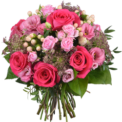 Same day delivery available with the Mommy Bouquet