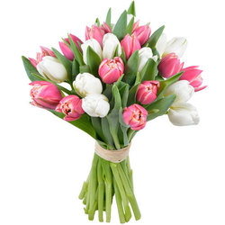 Same day delivery available with the Mondo Bouquet