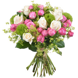 Same day delivery available with the Musa Bouquet
