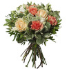 Same day delivery available with the Vintage Bouquet